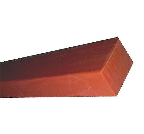 Perfil de Silicone 15x15mm / m