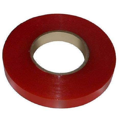 Fita de Dupla face Liner Red - 15 mm x 50 m
