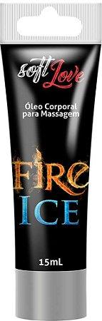 FIRE ICE BISNAGA 15mL