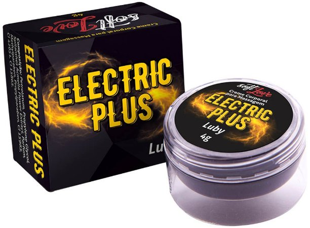 ELECTRIC PLUS LUBY 4g