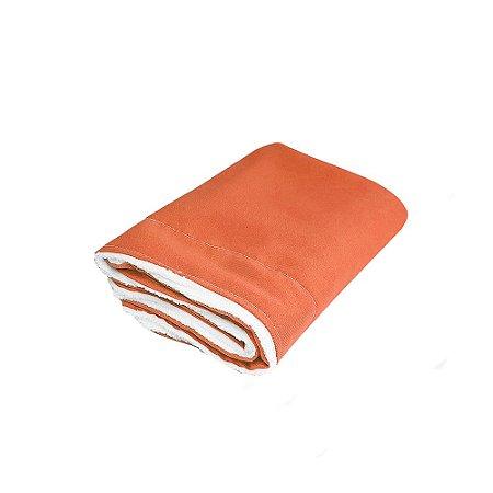 Cobertor Laranja