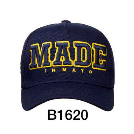 Boné Snapback Country Made B1620 - Made In Mato