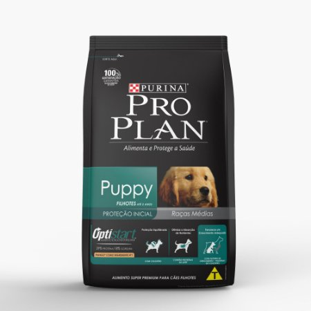 Pro Plan Puppy Complete 15 Kg