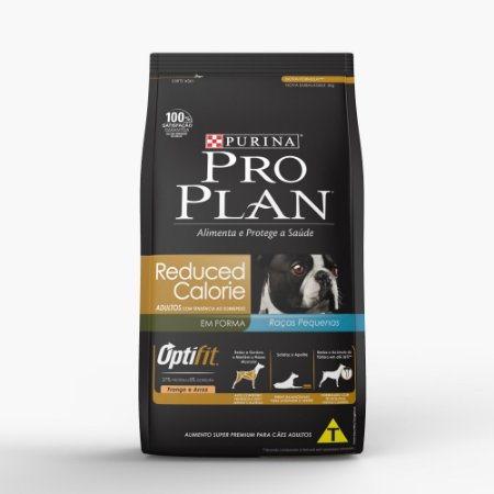 Pro Plan Dog Reduced Calorie Comple 15kg