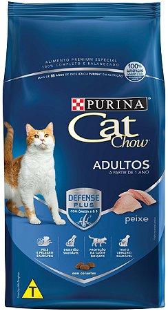 Cat Chow Pet Peixe 10,1 kg