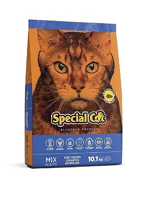 Special Cat Mix Adultos