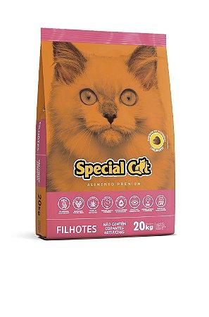 Special Cat Filhotes