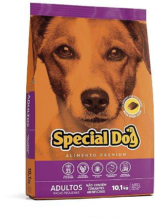 Special Dog Raças Pequenas Adultos