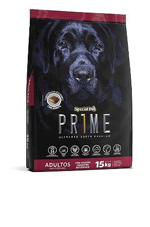 Special Dog Prime Raças Grandes