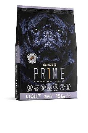 Special Dog Prime Raças Pequenas Light