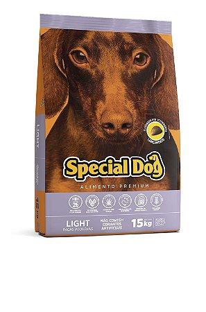Special Dog Raças Pequenas Light