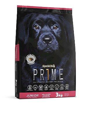 Special Dog Prime Raças Grandes Júnior