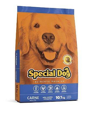 Special Dog Carne