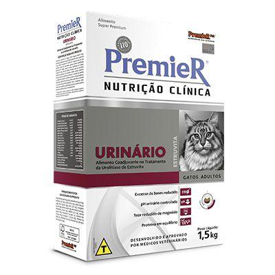 Premier Gatos Urinário