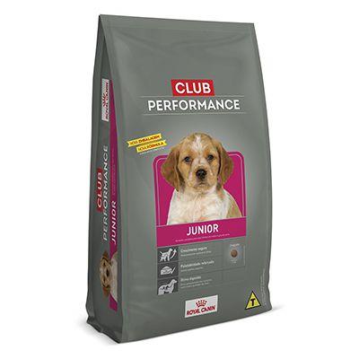 Royal Canin Club Performance Junior