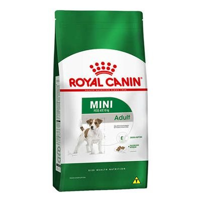 Royal Canin Mini Adulto