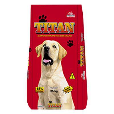 Titan Carne 18%