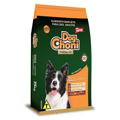 Dog Choni Adulto