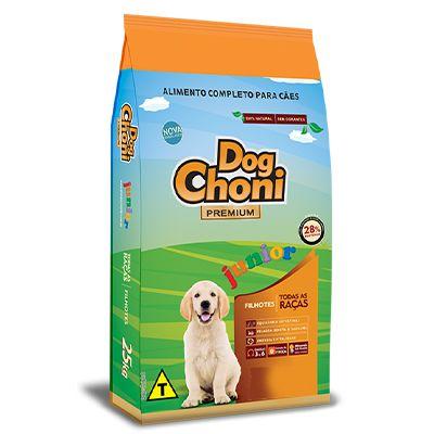 Dog Choni Júnior
