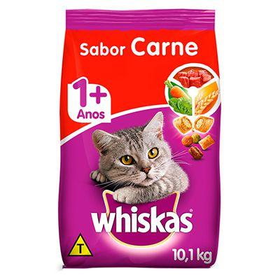 Whiskas Carne