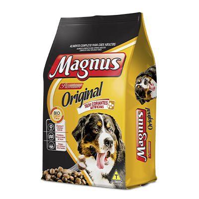 Magnus Original Adulto