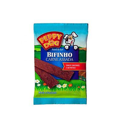 Peppy Dog Bifinho Carne Assada 500 Gr