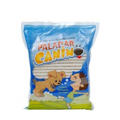 Osso Palito 10 Mm Natural 1 Kg Paladar Canino