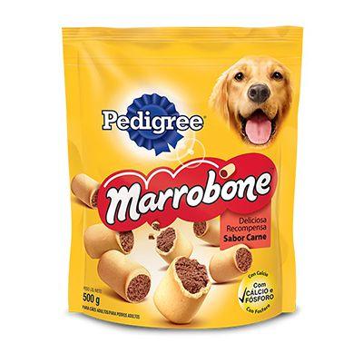 Pedigree Biscrok Marrobone 500 gr