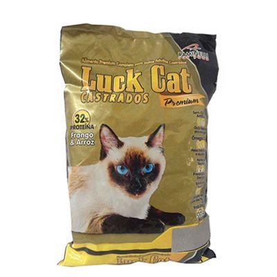 Luck Cat Castrados
