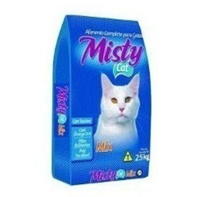 Misty Cat Mix