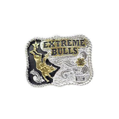 Fivela Master Cowboy Brand Infantil - Ref. 7000