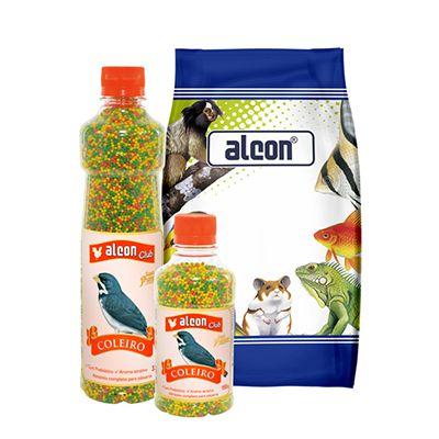 Alcon Club Coleiro 325 g