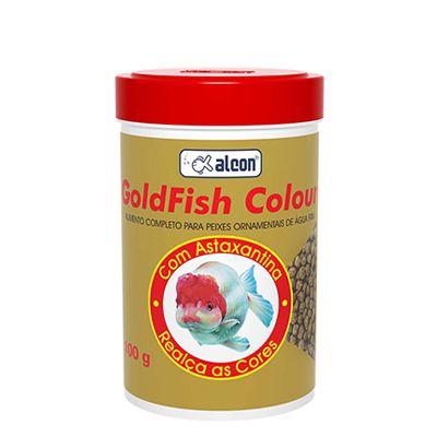 Alcon Goldfish Colour 100 g