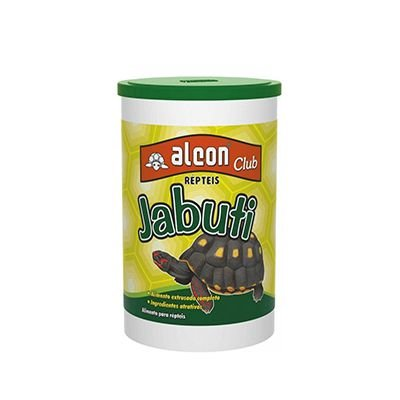 Alcon Club Repteis Jabuti 80 g