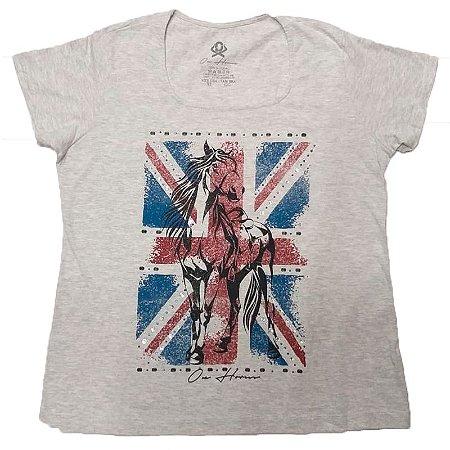 T-Shirt Bananinha Ref. 6086 - Ox Horns