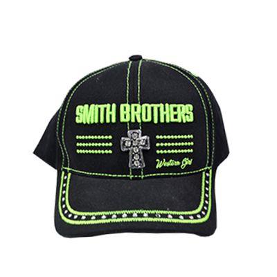 Boné Especial Smith Brothers - SB-002