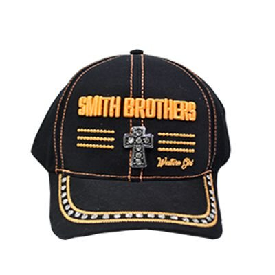 Boné Especial Smith Brothers - SB-006
