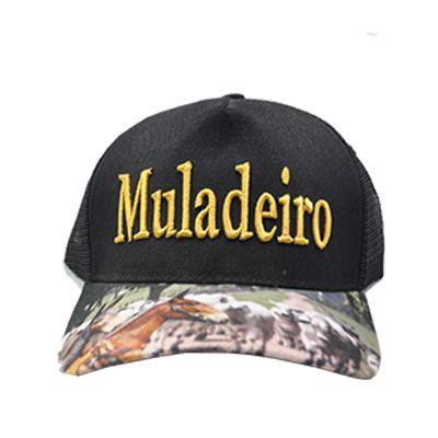 Boné Muladeiros/Nelore - MNB 006