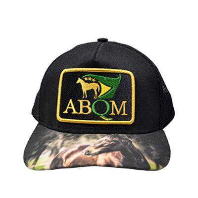 Boné ABQM - ABQM004