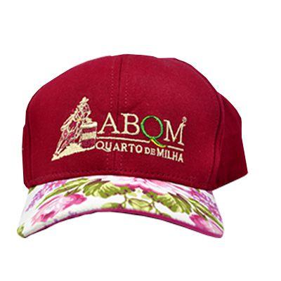 Boné ABQM - ABQM001