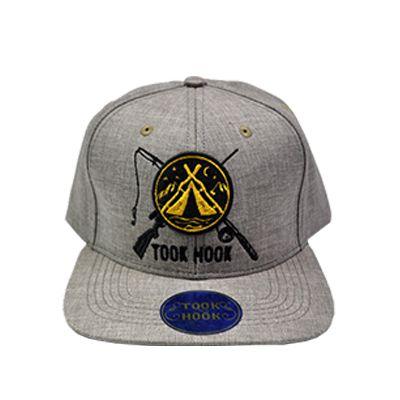 Boné Took Hook - TH 002