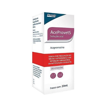 Aceprovets 1% Oral 20 ML