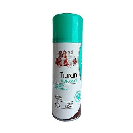 Tiuran Spray Aerosol 125 ML