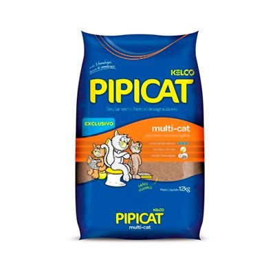Pipicat Kelco Multi-Cat 12 Kg