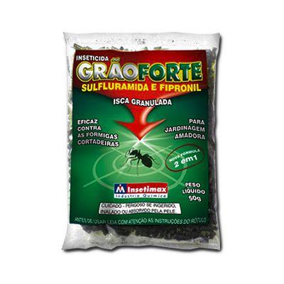 Formicida Grão Forte 50 G
