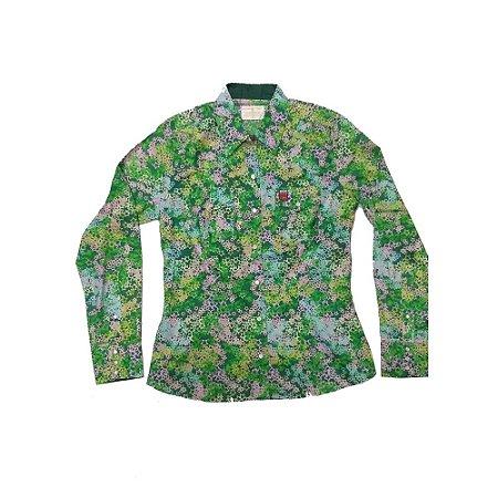 Camisete ML 8009 Amer. Floral Diversos Ref. 2900