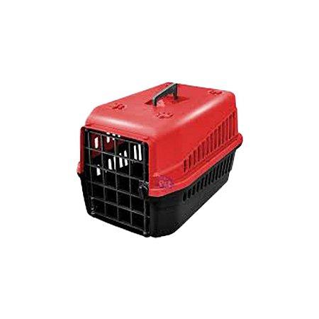 Caixa de Transporte Podyum Nº 1 - Vermelha