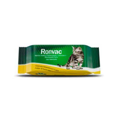 Vacina Ronvac 1 ML p/ Gatos