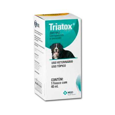 Triatox Frasco 40 ML