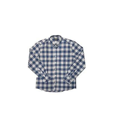 Camisa ML Masc Pura Raça Ref. 4871 Mod. 002